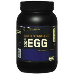 100% Egg Gold Standard 2lb-Rich Chocolate