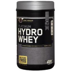 Hydrowhey 1.75lb-Turbo Chocolate