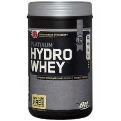 Hydrowhey 1.75lb-Strawberry