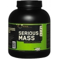 Serious Mass 6lb-Chocolate