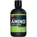Liquid Amino 2222 32oz-Punch