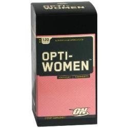 Opti-women 120c