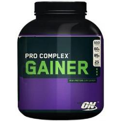 Pro Complex Gainer 5lb-Double Chocolate