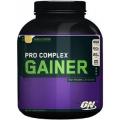 Pro Complex Gainer 5lb-Vanilla Custard