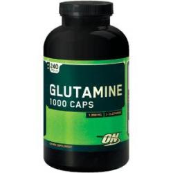 Glutamine 1000mg 240c