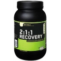 2:1:1 Recovery 3.73lb Van Very Vanilla