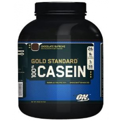 100% Casein Gld Std 5lb Cho Chocolate Supreme