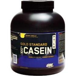 100% Casein Gld Std 5lb Van Creamy Vanilla