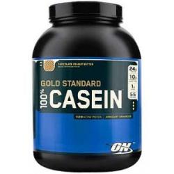100% Casein Gld Std 5lb Chp Chocolate Peanut Butte