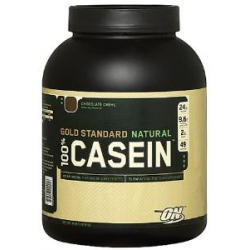 100% Casein Natural 5lb Cho Chocolate