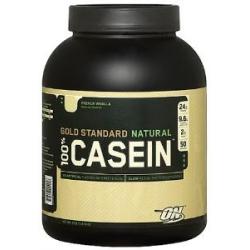 100% Casein Natural 5lb Van Vanilla