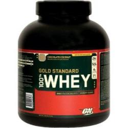 100% Whey Gold Std 5lb Ch C Chocolate Coconut