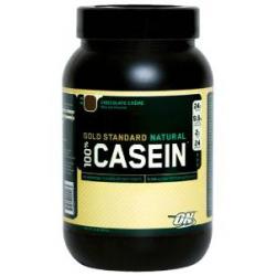 100% Casein Natural 2lb Cho Chocolate Creme