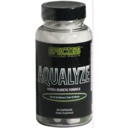 Aqualyze 50c