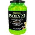 Isolyze 2lb-Peanut Butter Vanilla