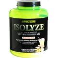 Isolyze 4lb-Peanut Butter Vanilla