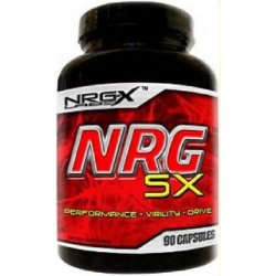 NRG-SX 90c