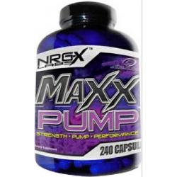 Maxx Pump 240c