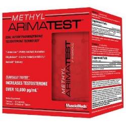 Methyl Arimatest 120c/60t