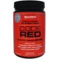 Code Red 300g Bl Rasp Blue Raspberry