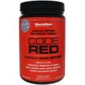 Code Red 300g Bl Rasp Blue Raspberry