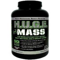 Huge Mass 5lb Ch