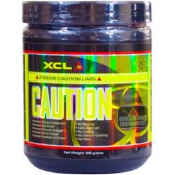 Caution 315g Sour Apple 45 Serving