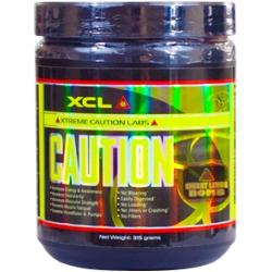 Caution 315g Cherry Lemon 45 Serving