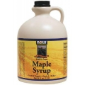Organic Maple Syrup 64oz