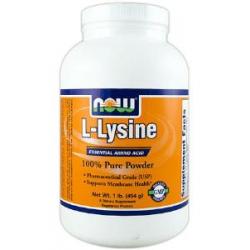 Lysine Powder 1lb