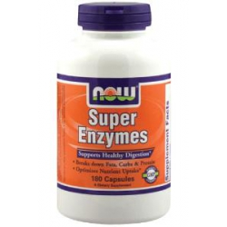 Super Enzymes 180t