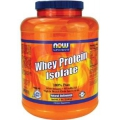 Whey Protein Iso 5lb Unfla Unflavored