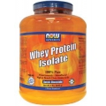 Whey Protein Iso 5lb Choc