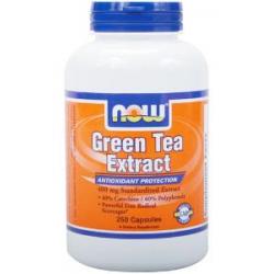 Green Tea Ext 400mg 250c
