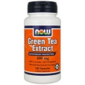 Green Tea Ext 400mg 100c