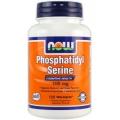 Phosphatidyl Serine 100c 100mg